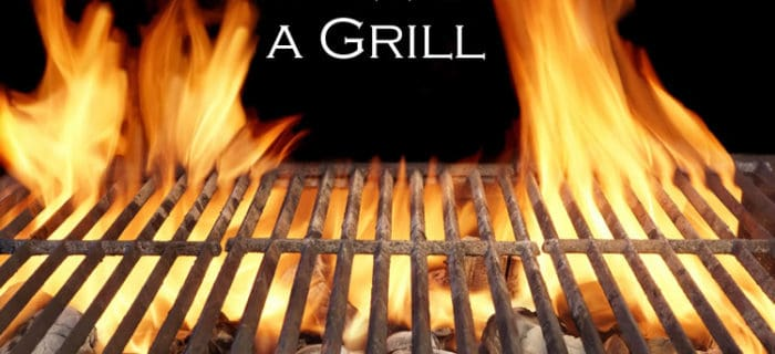 How to Clean a Grill