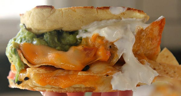 The 15 Most Outrageous Grilled Cheese Recipes